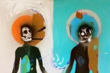 Massive Attack, 'Splitting the Atom' (Virgin)
