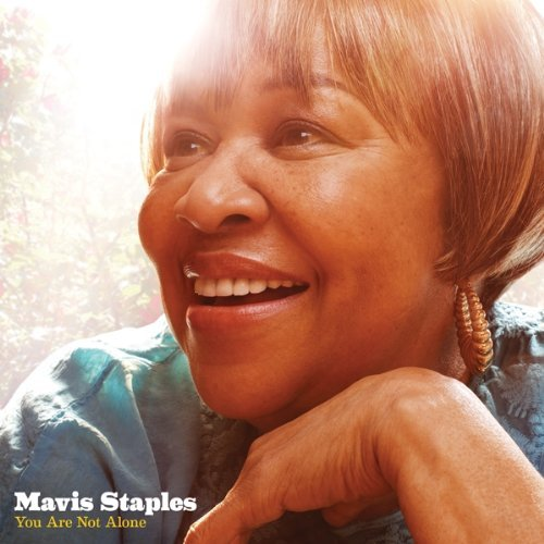 Mavis Staples, 'You Are Not Alone' (Anti-)