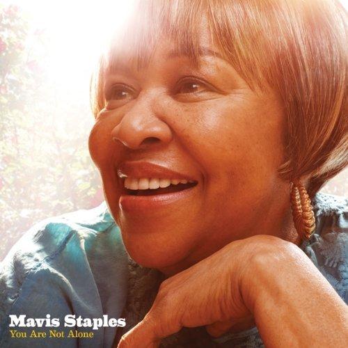 Mavis Staples, 'You Are Not Alone' (Anti-)