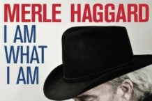 Merle Haggard, 'I Am What I Am' (Vanguard)