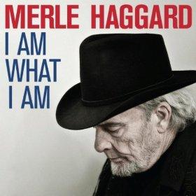 Merle Haggard, 'I Am What I Am' (Vanguard)