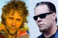 Flaming Lips' Xmas Fetus, Metallica's 'Death Vagina'