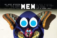 Mew, 'No More Stories…' (Columbia)