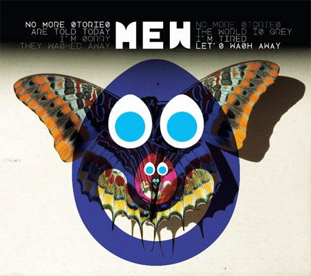 Mew, 'No More Stories…' (Columbia)