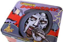 MF Doom, 'Operation: Doomsday' (Metal Face)