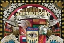 Miles Kurosky, 'The Desert of Shallow Effects' (Majordomo)