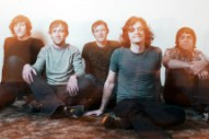 Exclusive: Download a New Minus the Bear Song
