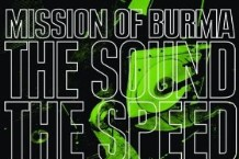 Mission of Burma, 'The Sound the Speed the Light' (Matador)