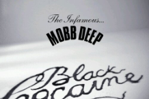 Mobb Deep, 'Black Cocaine EP' (Infamous/RED)