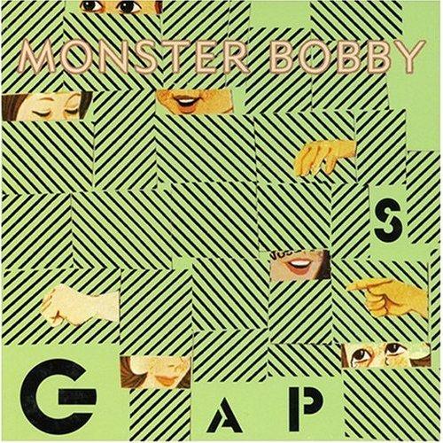 Monster Bobby, 'Gaps'  (Hypnote)