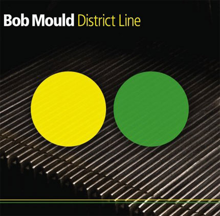 Bob Mould, 'District Line' (Anti-)