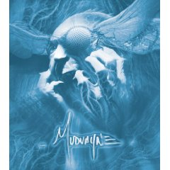 Mudvayne, 'Mudvayne' (Epic)