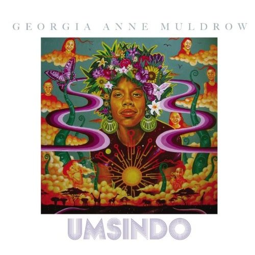 Georgia Anne Muldrow, 'Umsindo' (SomeOthaShip/E1)