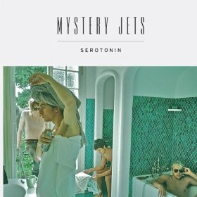 Mystery Jets, 'Serotonin' (Rough Trade)