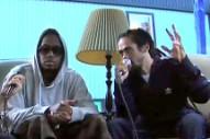 Video: Rothbury Fest Artist Interviews, Part 1