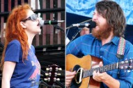 7 Best Moments of the Newport Folk Fest