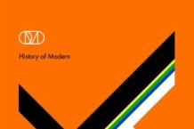 OMD, 'History of Modern' (Bright Antenna)