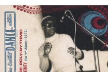 Orchestre Poly-Rythmo, 'The 1st Album' (Analog Africa)