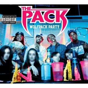 The Pack, 'Wolfpack Party' (SMC)