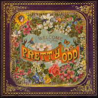 Panic at the Disco, 'Pretty. Odd.' (Decaydance/Fueled By Ramen)