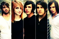 Paramore Tour North America on Warped, Festival Circuit
