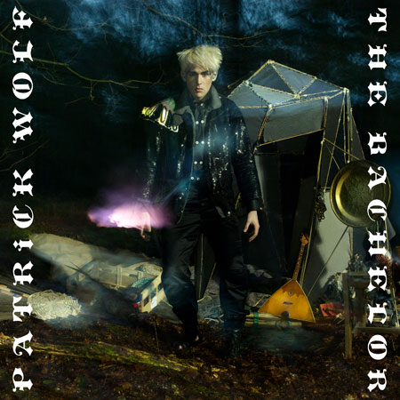 Patrick Wolf, 'The Bachelor' (Nylon)