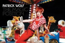 Patrick Wolf, 'The Magic Position' (Low Altitude)