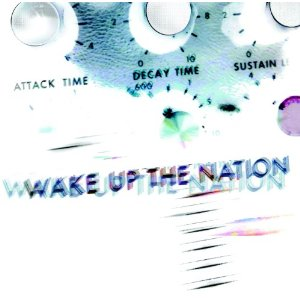 Paul Weller, 'Wake Up the Nation' (Yep Roc)