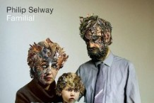 Philip Selway, 'Familial' (Nonesuch)