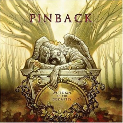 Pinback, 'Autumn of the Seraphs' (Touch and Go)