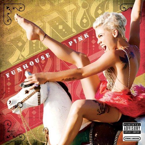 Pink, 'Funhouse' (LaFace/Zomba)