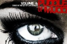 Puddle of Mudd, 'Volume 4: Songs in the Key of Love & Hate' (Flawless/Geffen)