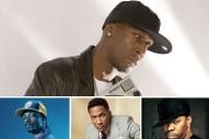 Q-Tip, Snoop, Busta on New Grandmaster Flash Album