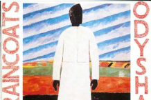 The Raincoats, 'Odyshape' (We Three Records)