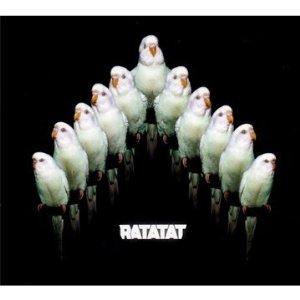 Ratatat, 'LP4′ (XL)