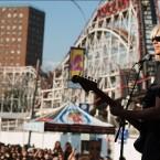 Best of Brooklyn's Siren Music Fest