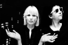 The Raveonettes, 'In and Out of Control' (Vice)