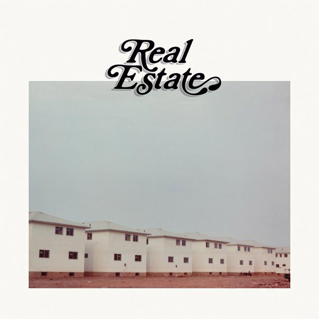 Real Estate, 'Days' (Domino)