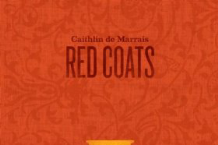 Caithlin de Marrais, 'Red Coats' (End Up)