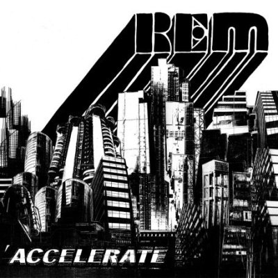 R.E.M., 'Accelerate' (Warner Bros.)