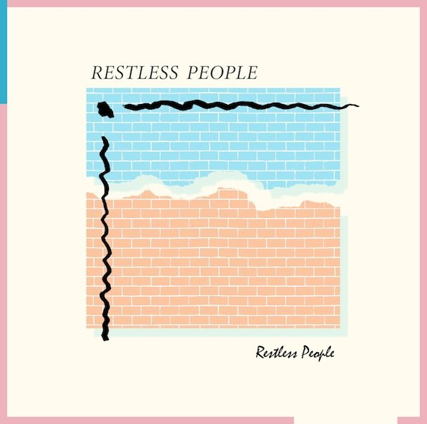 Restless People, 'Restless People' (IAMSOUND)