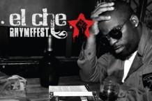 Rhymefest, 'El Che' (dN Be)