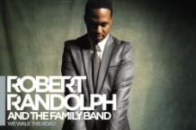 Robert Randolph & the Family Band, 'We Walk This Road' (Warner Bros.)