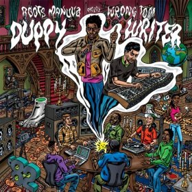 Roots Manuva Meets Wrongtom, 'Duppy Writer' (Big Dada)