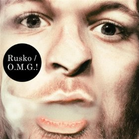 Rusko, 'O.M.G.!' (Mad Decent/Downtown)