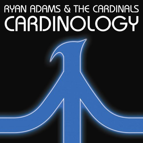 Ryan Adams & the Cardinals, 'Cardinology' (Lost Highway)