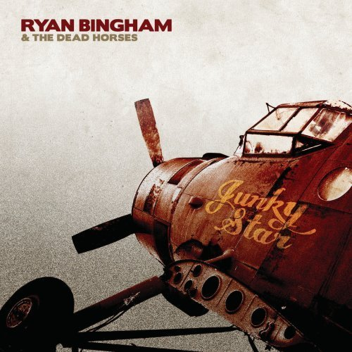 Ryan Bingham & the Dead Horses, 'Junky Star' (Lost Highway)