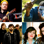 20 Must-Hear Artists at Sasquatch! Festival