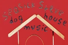 Seasick Steve, 'Dog House Music' (Bronzerat)