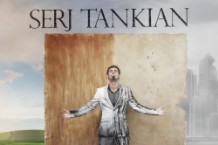 Serj Tankian, 'Imperfect Harmonies' (Serjical Strike/Reprise)